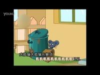 经典儿歌大全 - 蓝皮鼠和大脸猫-游戏视频 视频