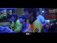 DOTA2纪录片《Free to Play》今日23时全网上映