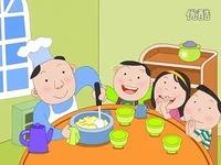 独家内容 幼儿园中班动画英语-幼儿园_17173游