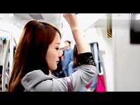 地铁上美女 的痒 地铁