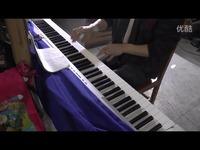 电影电影--南斯拉夫朋友(桥)主题歌(啊经典再见香港钢琴原盘图片