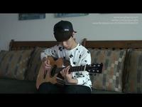 最热视频 【猴姆独家】好听!吉他正太郑成河激