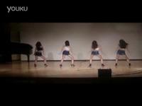 性感热舞 韩国大学美女电臀热舞 视频