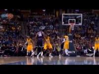 经典视频 《声色NBA》杜兰特10佳球 暗黑死神