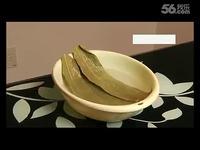 焦点内容 端午节包粽子之如何处理粽叶-视频_