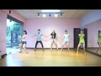 湖南长沙DNS流行舞蹈工作室2014年5月14日