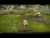 《怪物猎人OL》极限封测新怪物黑狼鸟实战狩猎