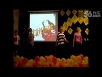 女生花絮【搞笑】时间丝a女生舞蹈视频节基北京高清男女图片