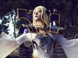 ZerinaX的魔兽系列作品:提瑞斯法守护者艾格文