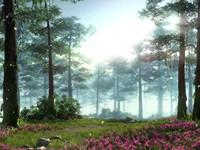 UP2014腾讯游戏《天涯明月刀》暖场宣传片