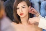 CFPL S6众解说俊男靓女化妆造型全新亮相