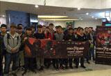 CF百城联赛北京赛区巾帼不让须眉引发关注
