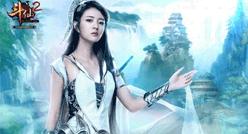 安以轩加盟 《斗仙2》独家宣传视频首曝