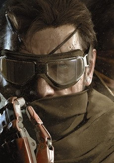 合金装备5:幻痛<span>PS4、Xbox One、PC</span>