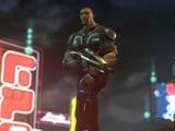 《除暴战警3》公开新截图 场景全可破坏