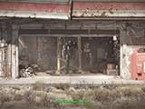 《辐射4》偷跑 PS4实机游戏画面曝光 效果拔群