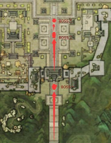 雪人话本地图