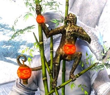 《激战2》29日更新后的背部饰品收集攻略