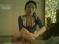 大J神:女友竟是失足女 男子冒充警察抓嫖