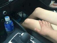 16岁男偷渡迪拜行乞