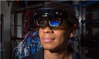 ��AR�豸HoloLens����:�������ǿ��ʵ����