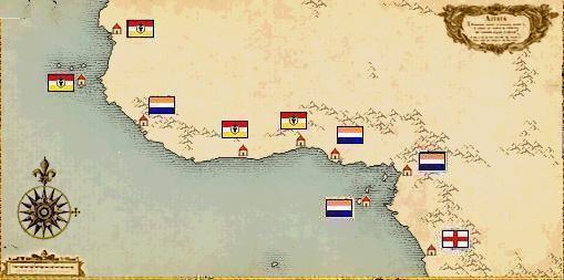 2-3 6月27日 10:17pm 世界地图大航海时代ol——17173