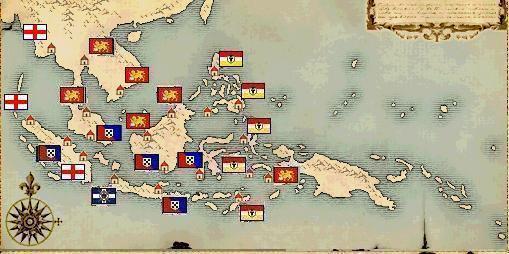 2-3 7月3日 10:00pm 世界地图大航海时代ol——17173