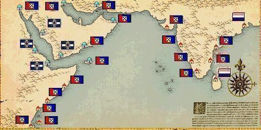 2-3 7月19日 7:18pm 世界地图大航海时代ol——17173
